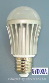 LED bulb light 1