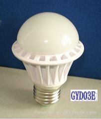 LED bulb light 5