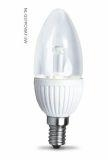 high power E14 3W candle LED bulb