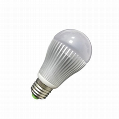 Dimmable cree leds chip 7W E27 LED Bulb