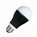 Dimmable LED Bulb E27 5W