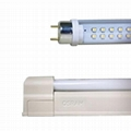 High power T8 SMD LED Tube 600mm