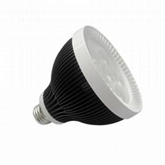 High power PAR30 11W E27 LED light