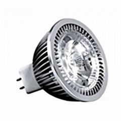 High Power MR16 3W LED Spotlight