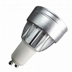 Multistyles 4*1W GU10 High Power LED Spotlight