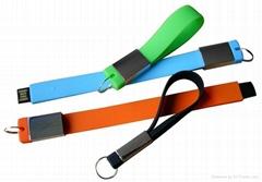 New OEM Strap USB Flash Drive
