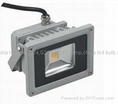 RGB Sensor led project f