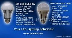850lm Led 球泡燈