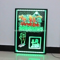 2012 new electronic products led writing boards 2