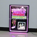 2012 new electronic products led writing boards 3