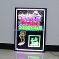 2012 new electronic products led writing boards 5