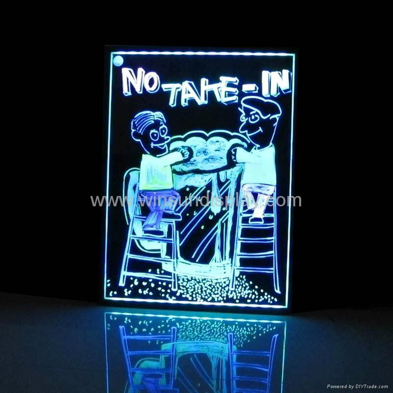 Portable LED Message Board 3