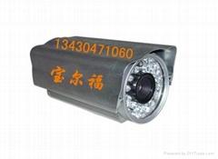高清摄像机 TF卡摄像机 存储摄像头