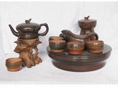 Qinzhou Nixing Pottery