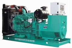 250kva cummins generator