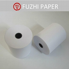80mm*80mm thermal cash register rolls