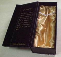 wine boxes with high quality