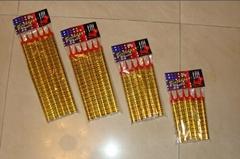 30CM laser paper cake fireworks