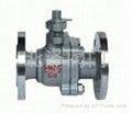 Q41N/F天然氣專用球閥