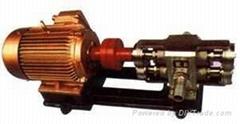 2CY/KCB齿轮式输油泵