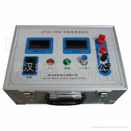 回路 接触 电阻测试仪图片