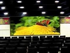 戶外LED電子廣告牌顯示大屏幕