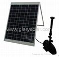 Solar Fountain Pump GY-D-0040