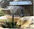 Solar Fountain Pump GY-D-0048