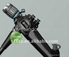 Video & Fiber Endoscope With CE(TS-20)