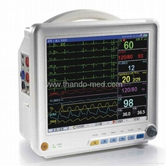 Multi-parameter Patient Monitor With CE