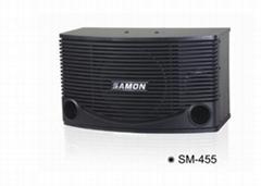 SAMON三木音響SM-455 專業KTV音響