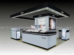 雲南化妝品貨櫃