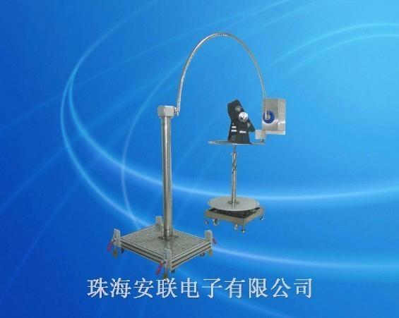 摆管淋雨试验装置 1