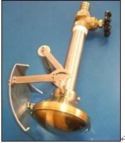 手执式淋水试验装置