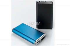 The latest 1750mAH Universal Portable Power Bank