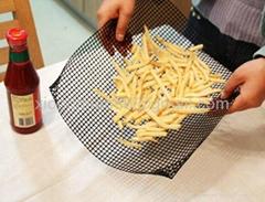 PTFE quickachips  tray