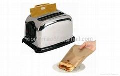 PTFE Non-stick Toast bag
