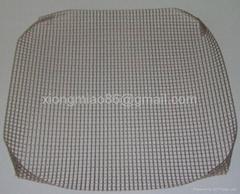 PFTE Non-stick oven mesh tray