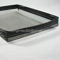 PFTE Non-stick oven mesh tray  2