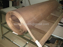 PTFE drying belt