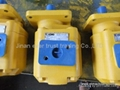 gear pump for SDLG wheel loader