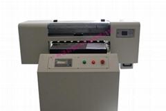 皮包打印機
