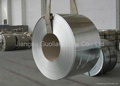 tinplate for metal packaging/ETP