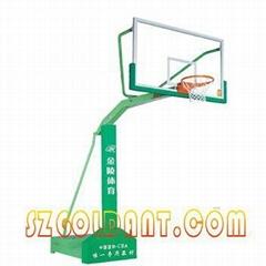 吴江篮球架