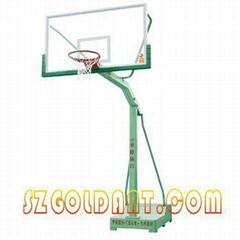 常熟篮球架