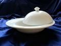 ceramic rimmed soup bowl