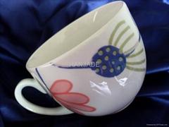 Cup   saucer sets
