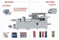 DPZ-480D Automatic Blister Card Packaging Machine 1