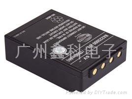 HBC遥控器充电电池 3