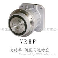日本SHIMPO新宝 VRHF系列减速机